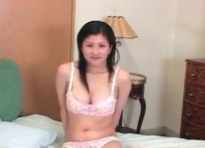 Dirty bestiality sex action with a hot Asian hoe